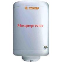 Termotanque Ecotermo Electrico 53 Litros 3 Años Garantia