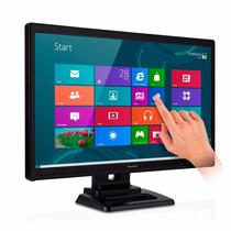 Monitor Led 24 Viewsonic Td2420 5 Milisegun 1920x1080 Gtia