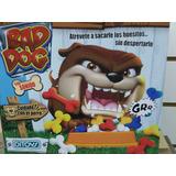 Bad Dog Cuidado Con El Perro Art. 1991 Original Ditoys Once