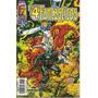 Heroes Reborn - Los 4 Fantasticos 4 - Forum- Marvel