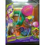 Polly Pocket Safari Aventura En Globo - Original Mattel