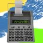 Calculadora Cifra Pr-229 Conexion 220 Rempl Pr225 Z/pza Mayo
