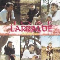 Jose Larralde Cd: 16 Grandes Exitos