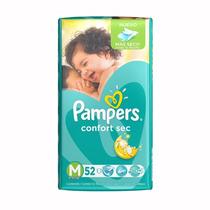 Pañales Pampers Confort Sec Punto Bebe
