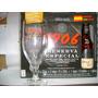 Pack De Cerveza 1906 Reserva Especial 6 Porrones + 1copa