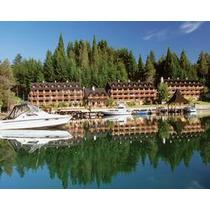 Tiempo Compartido Resort Bahia Manzano, 4 Y 6 Pax Invierno