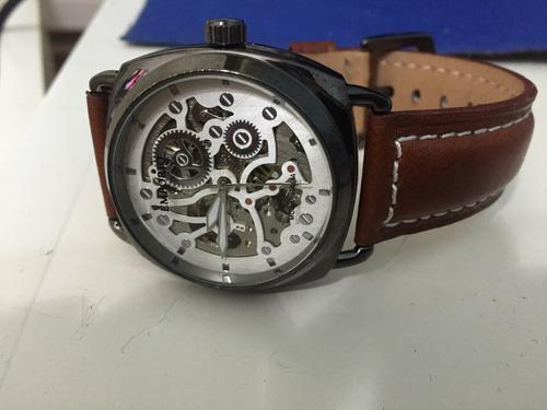 320798072473 Reloj Analogico Emporio Moda Italia Carga Con Movimiento. Precio    2999  Ver en MercadoLibre