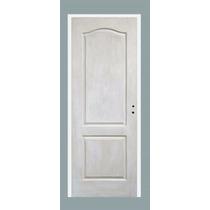 Puerta Placa Craftmaster Marco 10 Cm Aluminio Blanco 70x200