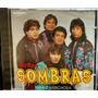Grupo Sombras Niña Caprichosa Cd Nuevo Cerrado Oca Mp Me