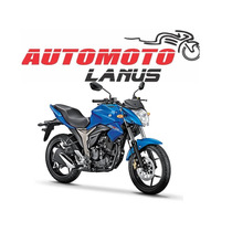 Suzuki Gixxer 2016 0km Automoto Lanus