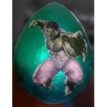 Super Huevo Gigante Para Regalos De 1 Metro De Alto!
