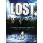 Lost Cuarta Temporada Dvd