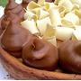 Cheesecake De Dulce De Leche Tamaño Grande