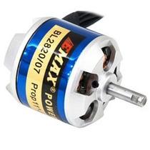 Motor Brushless Emaxx Bl2820 1.6 A 2.3kg De Empuje