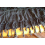 Hermoso Pañuelo Ideal Pareo Amplio Color Negro Con Flecos