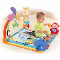 Gimnasio Discover N' Grow Fisher Price