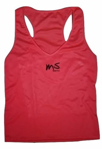 Musculosa Mujer Deportiva Polyester Excelente Ms Sports a6bc14adf7b