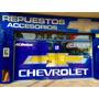 Carcaza Filtro De Aire Chevrolet Meriva 1.8 Fabricio