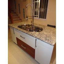 Oferta Mesada Cocina Granito Nacional