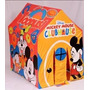Casita Mickey Mouse Club House