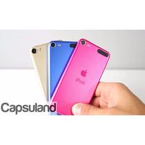 Nuevo! Ipod Touch 16gb Pink 6 Gen Caja Garantia + 12 Cuotas!