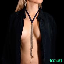 Colgante Collar Passion Line Lecruel®