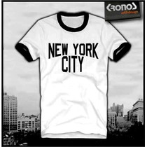 John Lennon Remera New York 1974 Ed. Limitada The Beatles