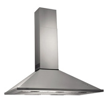 Campana Cocina Acero Inox Tst Mod Piramide Pba 60 - 75 - 90