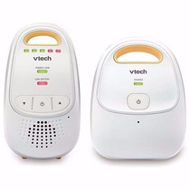 Baby Call Vtech Safe Sound Digital Audio Monitor, 300 Metros