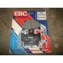 Pastillas De Freno Ebc Yamaha Xv 250 - Rz 350 - Xs 400 Fa 81