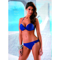 Bikini Bombacha Alta- Paul Klee T 1 Al 4 $ 390