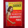 Erle Stanley Gardner The Case Of The Golddigger