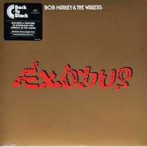 Vinilo Bob Marley - Exodus ( Eshop Big Bang Rock)