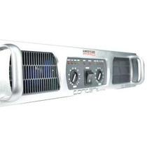 Amplificador Analógico De Tecshow Modelo Concert C-2600w