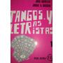 Tangos, Letras Y Letristas