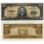 Billete Cuba 20 Pesos Con Firma Del Che Guevara Sin Circular