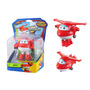 Super Wings Jett Avion Transformable Intek - Mundo Manias
