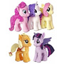 Peluches My Little Pony Hasbro Original, Promo X 5 Modelos!