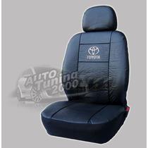 Fundas Cubre Asientos / Tapizados Toyota Hilux