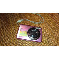 Camara Digital Samsung 10.2 Pix Sl-202