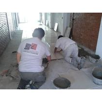Colocacion De Ceramicas Soluciones Integrales