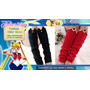 Tejidos A Crochet - Sailor Moon - Polainas