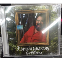 Horacio Guarany - La Villerita