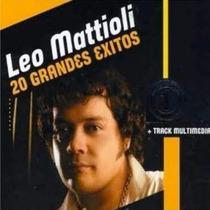 Leo Mattioli 20 Grandes Exitos