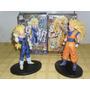 Dragon Ball Z Super Saiyan Vegeta Son Gokou Excelentes Goku