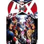 Avengers Vs X-men Tomo Unico   Saga Completa