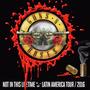 Entradas Guns N