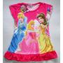 Camison Vestido Disney Princesas Para Bebas
