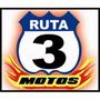 Aro Llanta Aluminio 1.60 X 21 160x21 Ruta 3 Motos San Justo