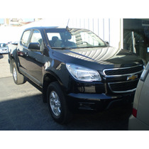 Chevrolet S10 Cab.doble Ls 4x2 0km Financiado